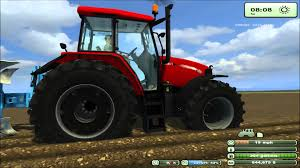 farming simulator 2013 texas edition mod tractor case mxm 180 v