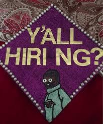 Funny Cap Decorations decorated graduation caps for guys memorable