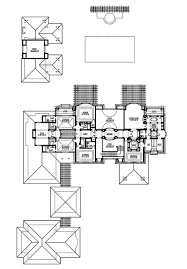 Houseplansandmore Com by Traditional House Plan Second Floor 071s 0002 From