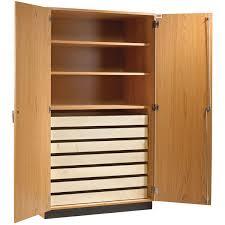 Narrow Storage Cabinet With Drawers Storage Cabinet With Drawers Narrow Storage Cabinet With