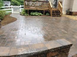 maryland decks pavers pg prince georges county commercial