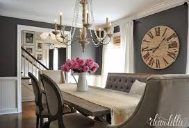 refined home decor style