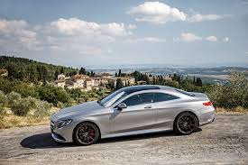 mercedes s63 amg coupe 2015 2015 mercedes s class coupe review