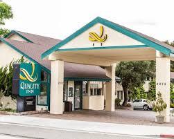 Comfort Inn Carmel California Hotel Near Monterey Aquarium Quality Inn In Monterey Ca