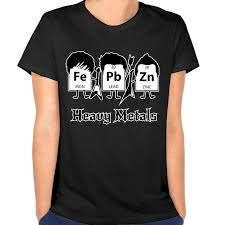 what are the heavy metals on the periodic table 2017 brand heavy metals periodic table womans t shirt tees t