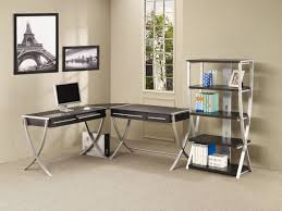 Two Desks In One Office Collection Small Home Office For Two Photos Home Decorationing