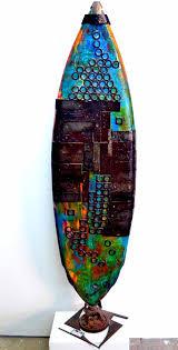 contemporary sculptures ivan guaderrama official site