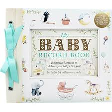 baby record book my baby record book by hinkler books cheap diaries at the works