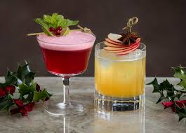 25 of the most festive cocktails