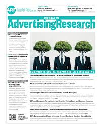 rethinking the profession formerly known as advertising the