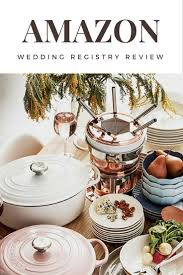 wedding registry review 24 best images about wedding registry on shops
