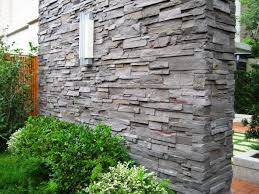 Interior Brick Veneer Home Depot Exterior Amazing Fake Stone Siding For Home Interior And Exterior