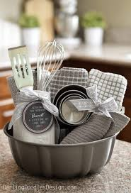 kitchen gift basket ideas do it yourself gift basket ideas for all occasions landeelu com