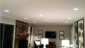 Bedroom Recessed Lighting Ideas Recessed Lighting Ideas Living Room Living Room Recessed Lighting