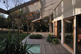 Modern Awnings Deck Awnings Deck Modern With Custom Made Forniture Deck Home