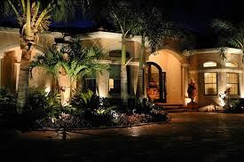 gulf coast nightscapes landscape lighting contractor in port