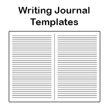 templates for handwriting free writing page talk like a pirate day writing page printables