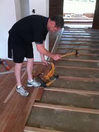 installing wood floors houses flooring picture ideas blogule