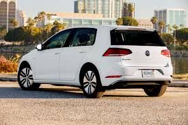 golf volkswagen 2017 2017 volkswagen e golf first drive review automobile magazine