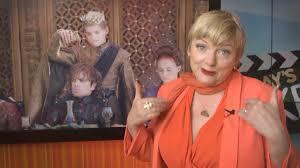 Little House On The Prairie Fashion Little House U0027 Star Alison Arngrim Nellie Oleson And King Joffrey