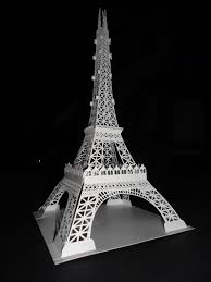 origami eiffel tower choice image craft decoration ideas