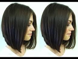 how to cut a textured bob haircut medium bob haircut makeover