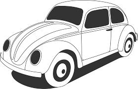 volkswagen beetle classic clipart vw beetle classic