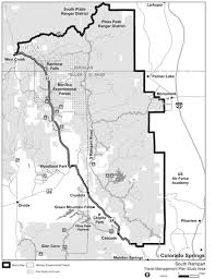 Colorado Ohv Trail Maps by It U0027s Dirty Work But Local News Colorado Springs Independent