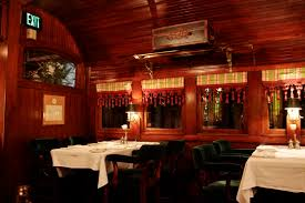 la u0027s fancy all night restaurant pacific dining car will serve