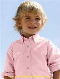 long haircuts for little boys shag hairstyle for young boys