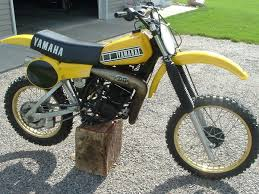 1980 yamaha yz175 old moto motocross forums