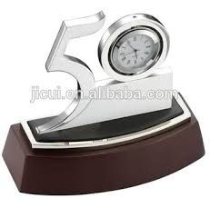 Desktop Decorations Office Desktop Decorations Set Business 50th Anniversary Gifts