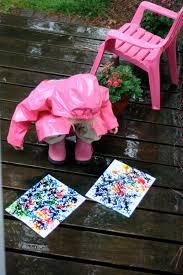 it u0027s raining it u0027s pouring and everything u0027s so boring i did my