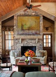 lake home interiors entertaining by kathy greeley principal interior