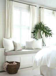 bedroom window covering ideas small window curtain ideas musicyou co