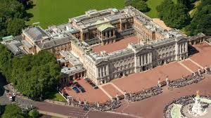 How Many Bathrooms In Buckingham Palace by Queen Receives 369m To Repair Buckingham Palace