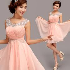 wedding evening dresses wholesale pink design cocktail dresses bridal gown vestido