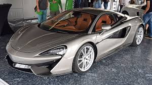 All New Mclaren 570gt Gets Geneva Unveil Pictures Auto Mclaren 570s Wikipedia