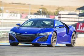 lexus lfa vs honda nsx 2017 acura nsx already for sale on craigslist sort of