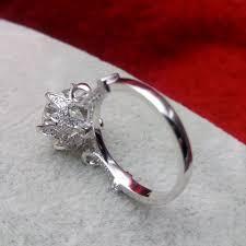 aliexpress buy 2ct brilliant simulate diamond men 28 best royal design 4 carat synthetic diamond wedding ring
