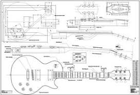 custom plans scale lp custom plan guitar bodies and kits from byoguitar