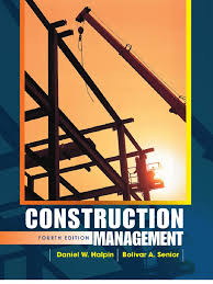 construction management 4th edition pdf