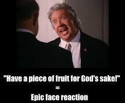 Epic Movie Meme - the santa clause epic face meme by skullzproductions on deviantart
