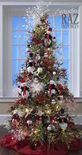 2017 raz christmas trees christmas tree beautiful christmas