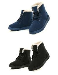 buy winter boots malaysia winter boots for with faux fur lining design