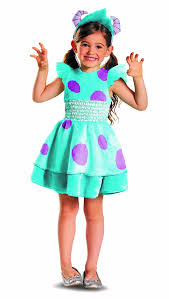 Halloween Costume 3t Amazon Disguise Disney Pixar Monster U0027s University Sulley