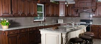 amish built kitchen cabinets amish country hardwood cabinets schlabach wood design