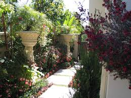 Yard Awning Side Yard Awning Cover Landscape Mediterranean With Landscape