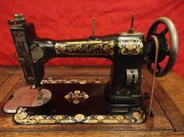 345 best treadle sewing machines images on pinterest treadle