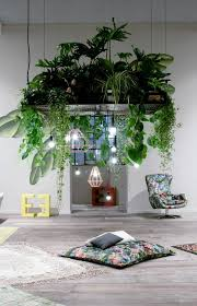 Home Garden Interior Design 99 Great Ideas To Display Houseplants Patio Roof Houseplants
